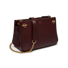 fa8393fe292 Mulberry - Winsley in Burgundy Smooth Calf. javaidbutt · Bags