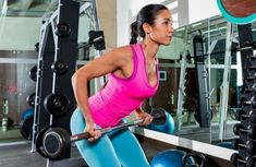 What muscles do you neglect the most? Glutes? Abs? Arms? We can help you target those muscles today!