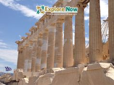 Ever been to Athens? What was your favourite part of it? Athens, Greece, Europe, Explore, World, Travel, Greece Country, Viajes, Destinations