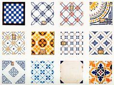 Marca Corona maioliche storiche 15x15 - Marca Corona - Wikipedia