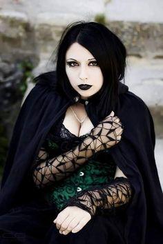 <3 her corset