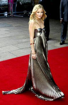 Kate Hudson in Roberto Cavalli, 2005