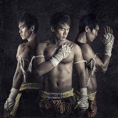 Trilogy of Muay Thai Muay Thai Martial Arts, Martial Arts Workout, Mixed Martial Arts, Mma, Muay Thai Gym, Tony Jaa, Muay Thai Training, Fighting Poses, Cool Poses