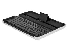 ZAGGmate wireless keyboard & cover for iPad Keyboard Cover, Computer Keyboard, Ipad Accessories, Cheap Online Shopping, Bluetooth Keyboard, Cool Technology, Ipad Case, Good Things, Tips