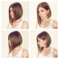 bob haircuts bob frisuren bobspiration | WEBSTA - Instagram Analytics