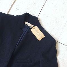 Vanessa Bruno jacket [size FR 40] #kolifleur #secondhand #clothes #frenchstyle  by @ninabrigitte