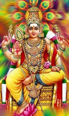 Free Download Lord Muruga Wallpapers Skanda Kartikeya Murugan In