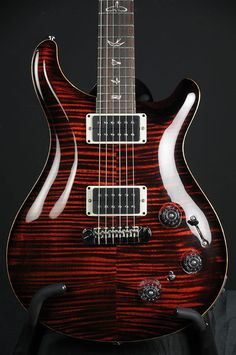 PRS p22. I've always wanted one of these.