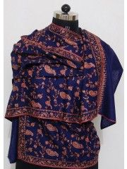 Buy shawls, scarves and stoles online from India. Baba Black Sheep have all types of Indian shawls, scarves, stoles made from quality pashmina and silk materials.