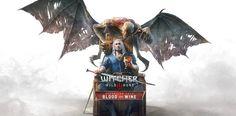 Vistazo Previo a Blood and Wine la Nueva Expansión de The Witcher III