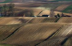 Ponidzie to malowniczy region położony w województwie świętokrzyskim