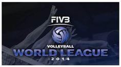 World League, prima sconfitta per l