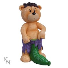 Nemesis-Now-Bad-Taste-Bears-Novelty-Film-Figurines-Gothic-Home-Gift-Collectable
