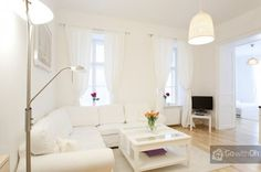 A light and modern apartment near the historical center of #Vienna #GowithOh #Bucketlist