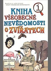 Kniha všeobecné nevědomosti o zvířatech