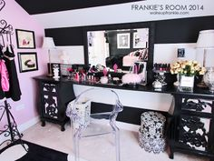 Frankie's Room 2014 - Frenchie Collection