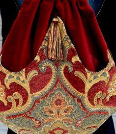 Backpack Medallion Tapestry Boho Backpacks by piperscrossing