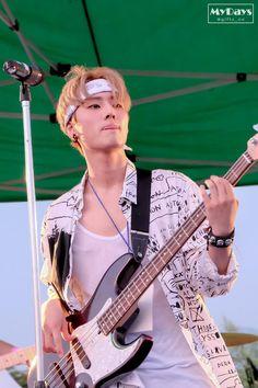 DAY6 Young K | Brian Kang | Younghyun