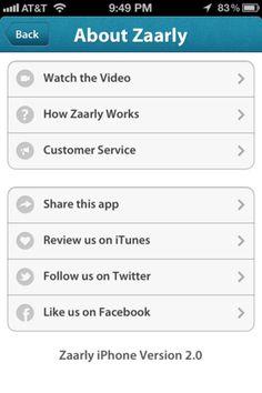 Zaarly: Buy from amazi...