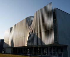 elevation facade material - Google Search