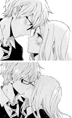 From  Hibi Chouchou me equivoque de sitio va en anime y lindas cosas