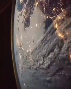 A beautiful look at Earth from the international space station. (via Geografando) #space #video