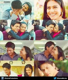 My name is Khan one of the best bollywood movies ever