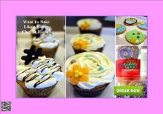 Want To Bake Like a Pastry Chef At Home? http://61eb391dtgescmfkv3rks43t1r.hop.clickbank.net/?tid=ATKNP1023