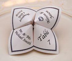 Faire-part menu marque- places en origami Wedding Seating, Wedding Menu, Wedding Programs, Wedding Pics, Wedding Table, Diy Wedding, Wedding Planning, Wedding Ideas, Budget Wedding