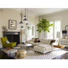 Jonathan Adler Talitha Credenza in New Furniture
