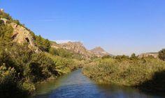 Abarán - Valle de Ricote (Murcia)