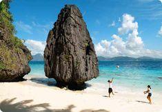 El Nido Beach – Philippines