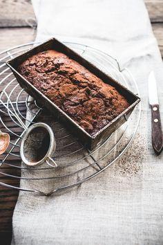 Recipe: Double Chocolate Zucchini Bread — Dessert Recipes from The Kitchn