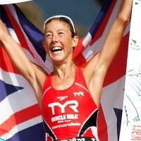 Chrissie Wellington - The Mind of a Champion #triathlon #champion