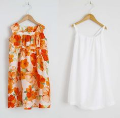Monday Outfit: Oliver + S // Garden Party Dress   Sanae Ishida