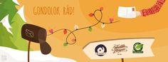 Karácsonyi Küldetés - Gondolok Rád!