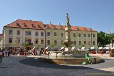 Bratislava , the capital European Countries, Central Europe, Bratislava, Czech Republic, Old Town, Hungary, Night Life, Poland