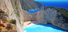 30 of the Most Gorgeous Beaches on the Planet