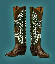 Rocketbuster Boots : : The Official Online Catalog Wow!!!!!