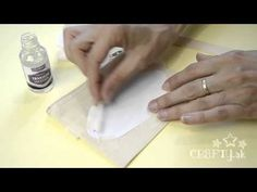 Transfer Solution Pentart - prenášanie obrázkov na povrch Textiles, Scrapbooks, Decoupage, Wedding Rings, Printables, Engagement, Shabby, Youtube, Painting