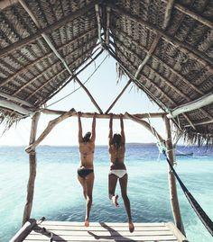 One day in Tonga