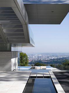 ardose:    Villa A by Najjar-Najjar Architects