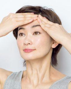 顔をたるませ、老けて見えるのをくい止めるには、「筋膜はがし」で!(OurAge) - Yahoo!ニュース