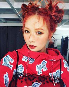 Spicy Kpop