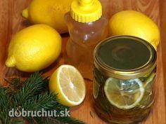 3 x proti kašľu malý tip Russian Recipes, Pickles, Cucumber, Orange, Fruit, Cooking, Health, Polish, Easter