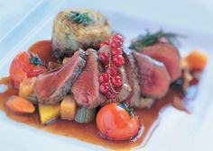 Lomo frito de Cordero http://www.eblex.es/ver_recetas_gourmet.php?id_receta=46 #recetas #gastronomía
