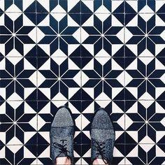 FLOORZ- ASTREA cementtegels