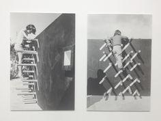 Waldemar Cordeiro - Labirinto do Parque Infantil do Clube Esperia.  Bienal SP.