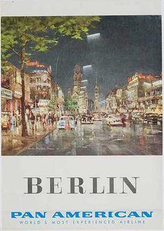 Berlin - Pan Am