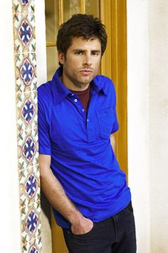 Pictured: James Roday as Shawn Spencer Real Detective, Psych Tv, James Roday, Shawn Spencer, Rangers Apprentice, American Crew, James Rodriguez, Celebs, Celebrities